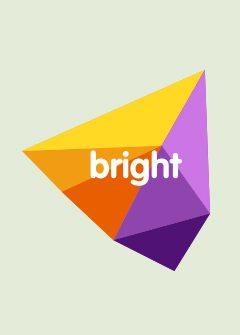 bright brand logo