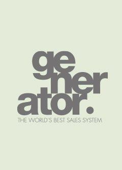 generator brand logo